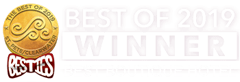 Best Boutique Inn - Besties Award - Visit St Pete/Clearwater